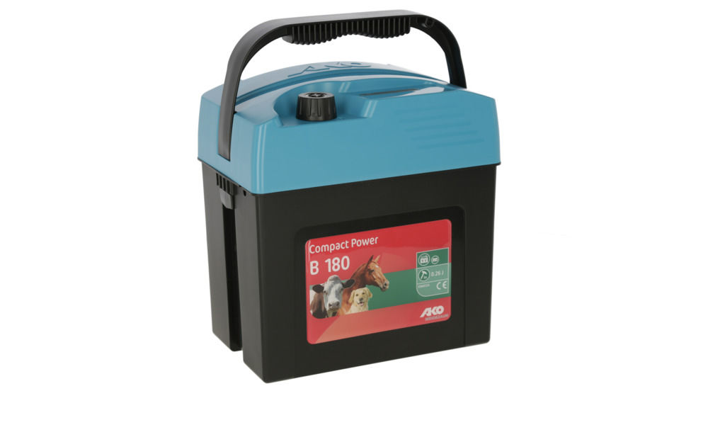 Compact Power B 180, petrol