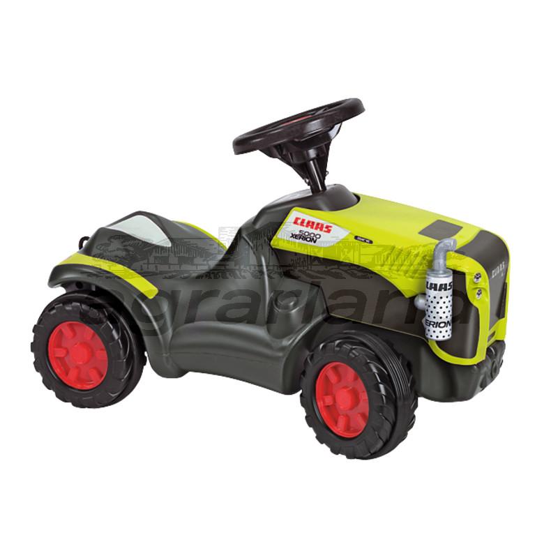 Rolly-Minitrac Claas Xerion Rolly Toys