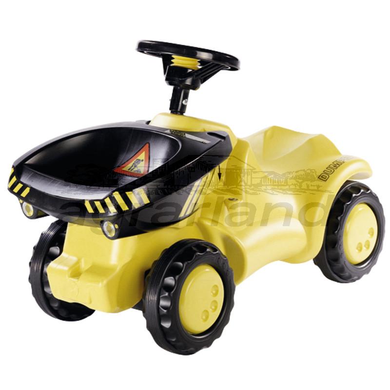 Rolly-Minitrac Dumper Rolly Toys