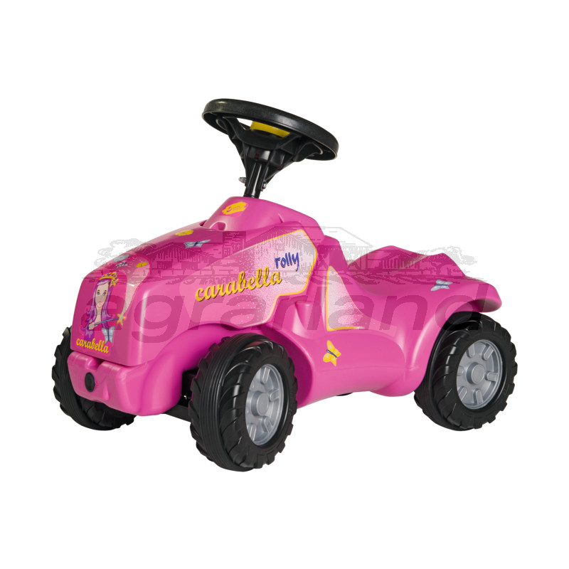 Rolly-Minitrac Carabella Rolly Toys