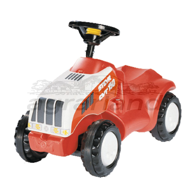 Rolly-Minitrac Steyr CVT 150 Rolly Toys
