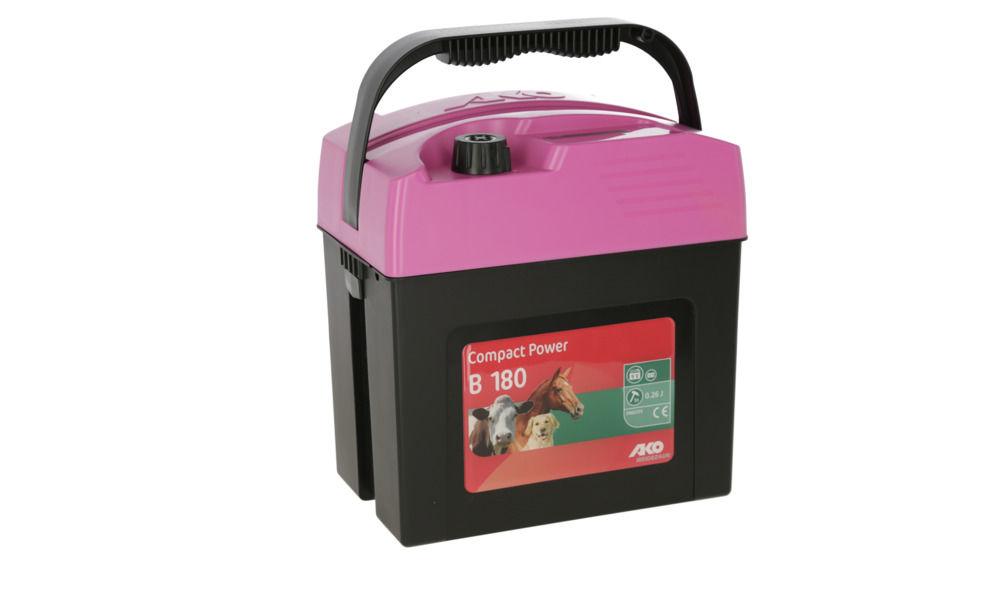 Compact Power B 180, pink
