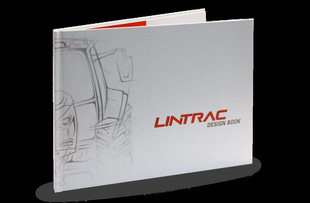 Lintrac Design Book