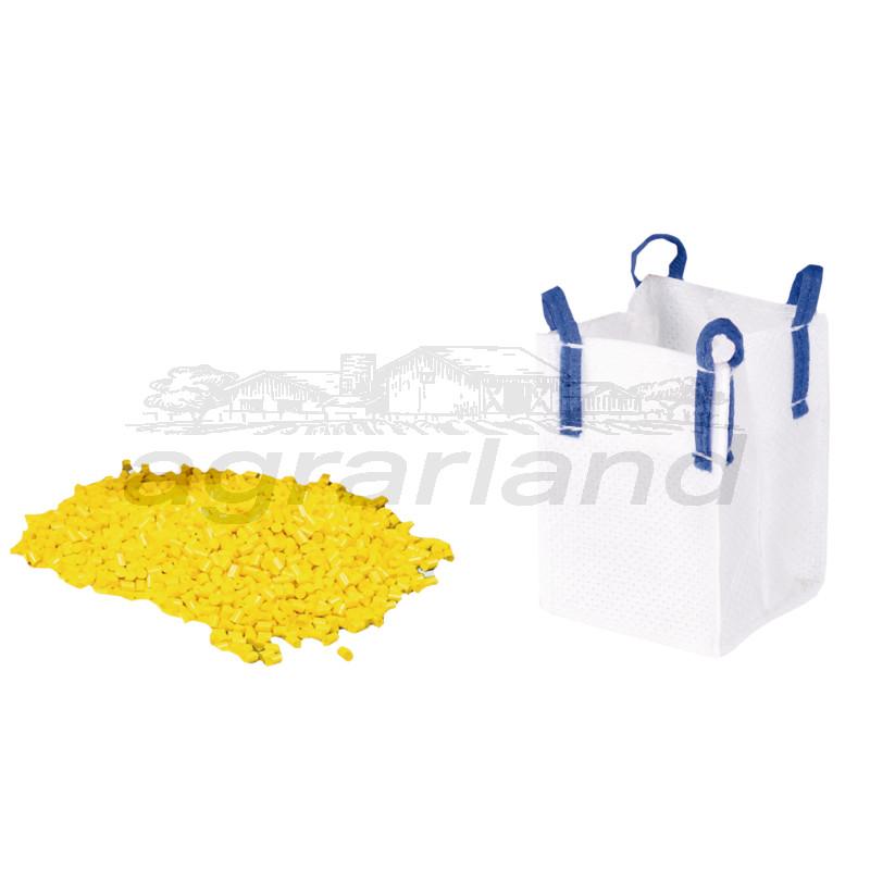 Siku Zubehörpackung Granulat gelb, mit Big-Bag