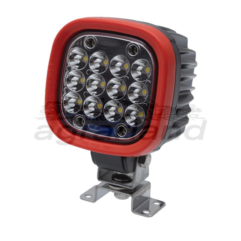 Arbeitsscheinwerfer LED 7001 für Fernfeld-Ausleuchtung