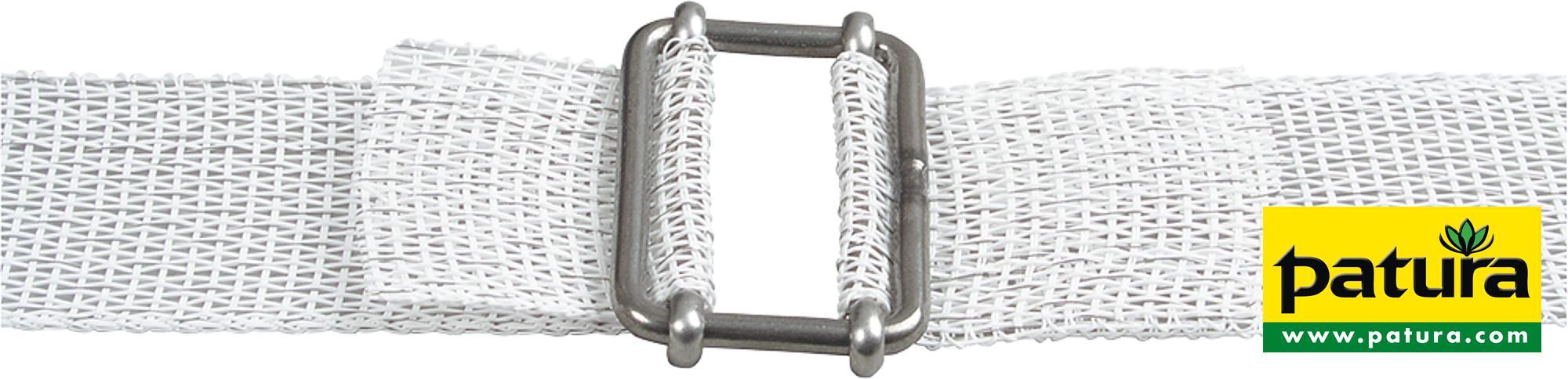 Bandverbinder 12,5 mm, Edelstahl, für Breitband 10-12,5 mm (5 Stück / Pack)