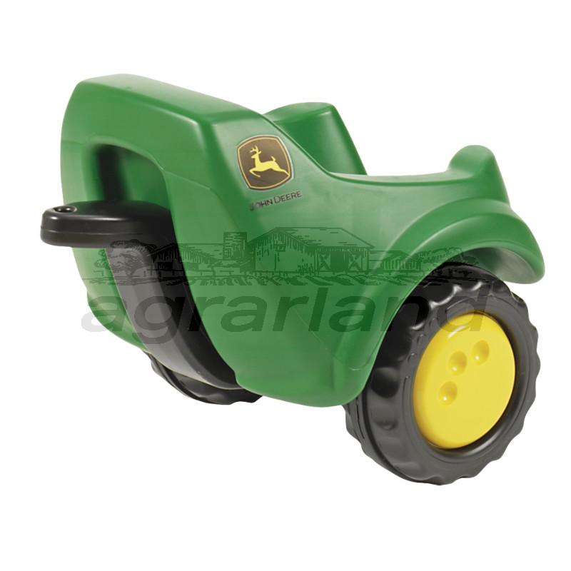 Rolly-Minitrac John Deere Einachs-Anhänger Rolly Toys