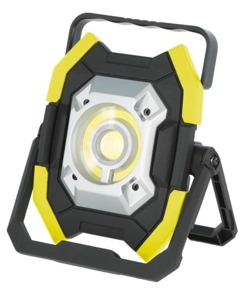 Mobiler LED-Akkustrahler WorkFire Pro 30