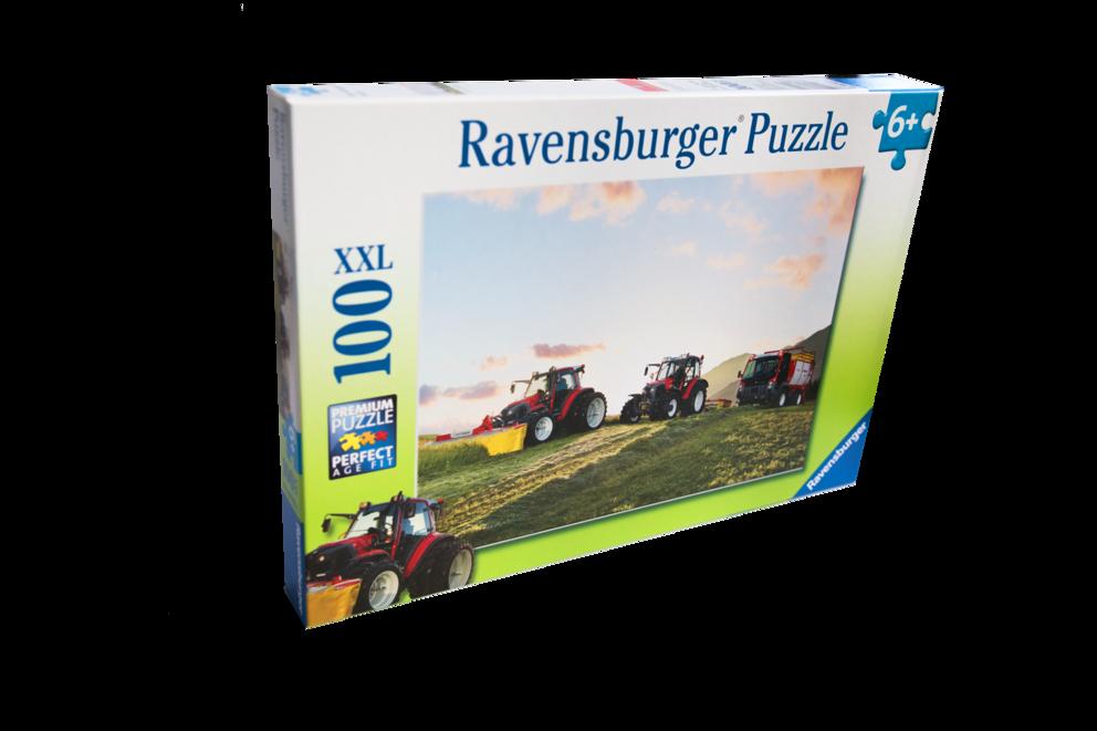 Puzzle Lindner 49x36 cm