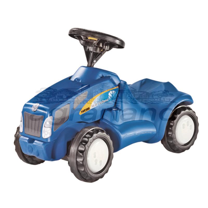 Rolly-Minitrac New Holland T6010 Rolly Toys