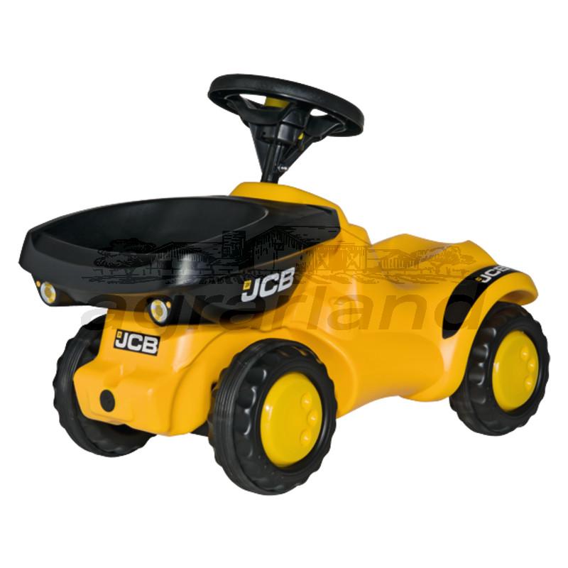 Rolly-Minitrac Dumper JCB Rolly Toys