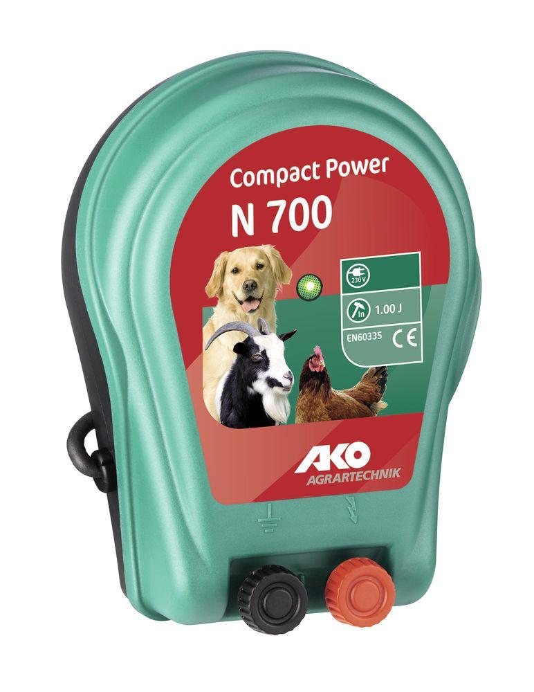 230 V Netzgerät Compact Power N 700