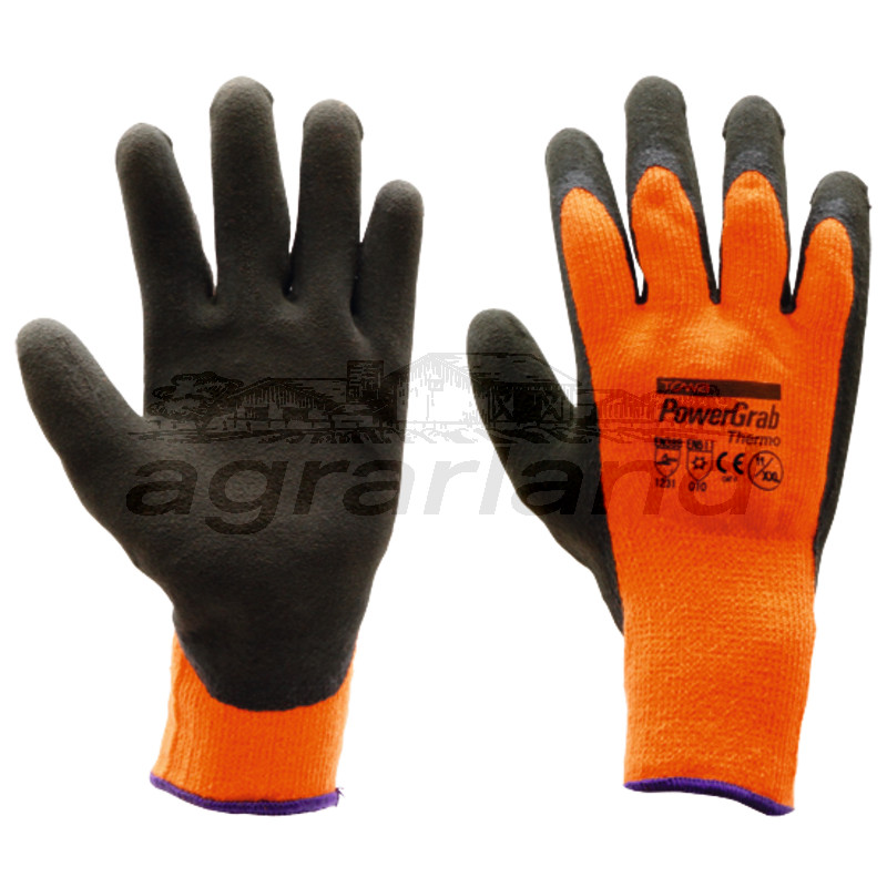 Thermo Handschuh Power Grab