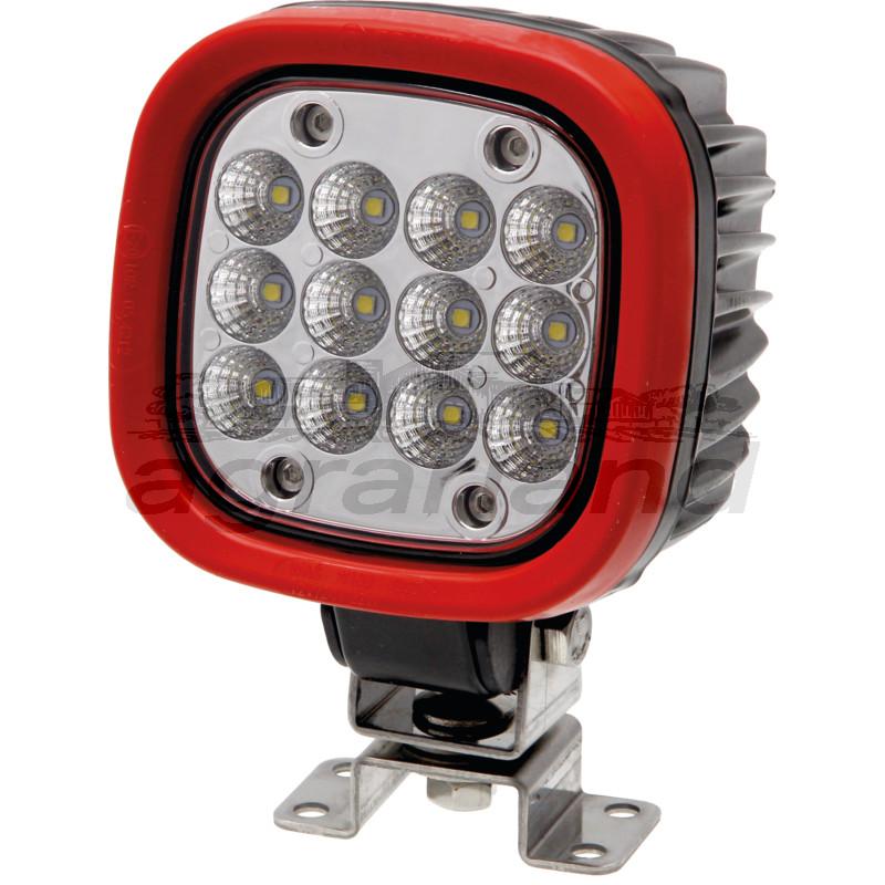 Arbeitsscheinwerfer LED 7000 für Nahfeld-Ausleuchtung