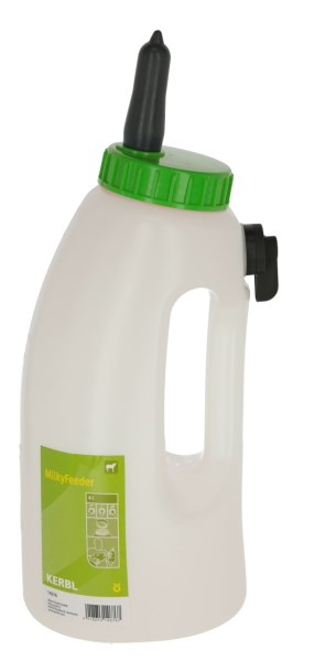 Kälberflasche MilkyFeeder