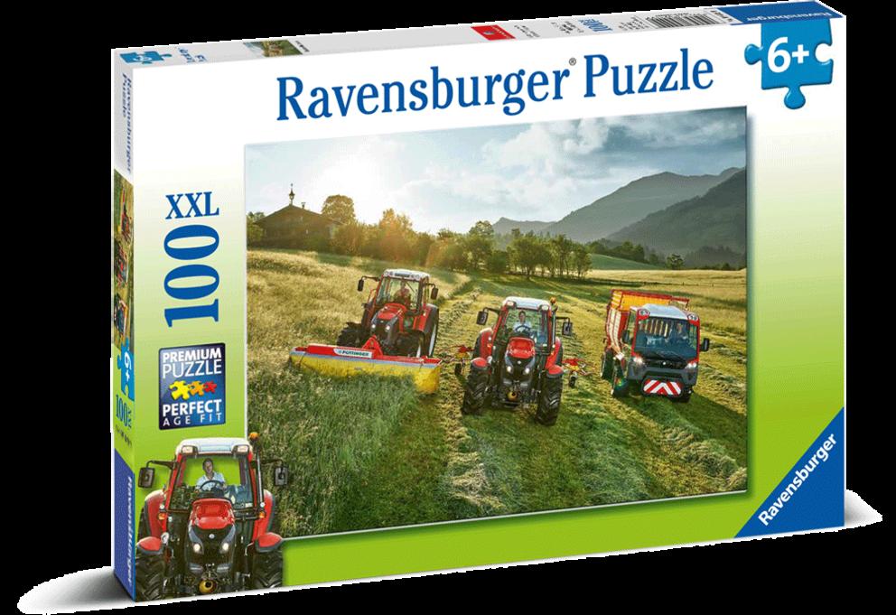 Puzzle Lindner 49x36 cm NEU!