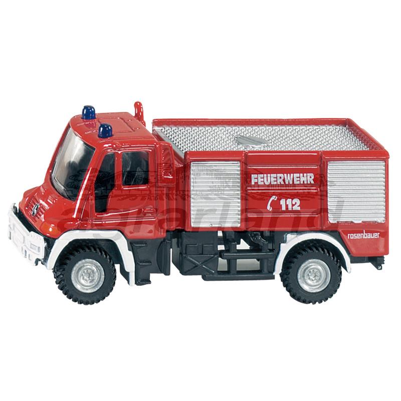 Siku Unimog Feuerwehr
