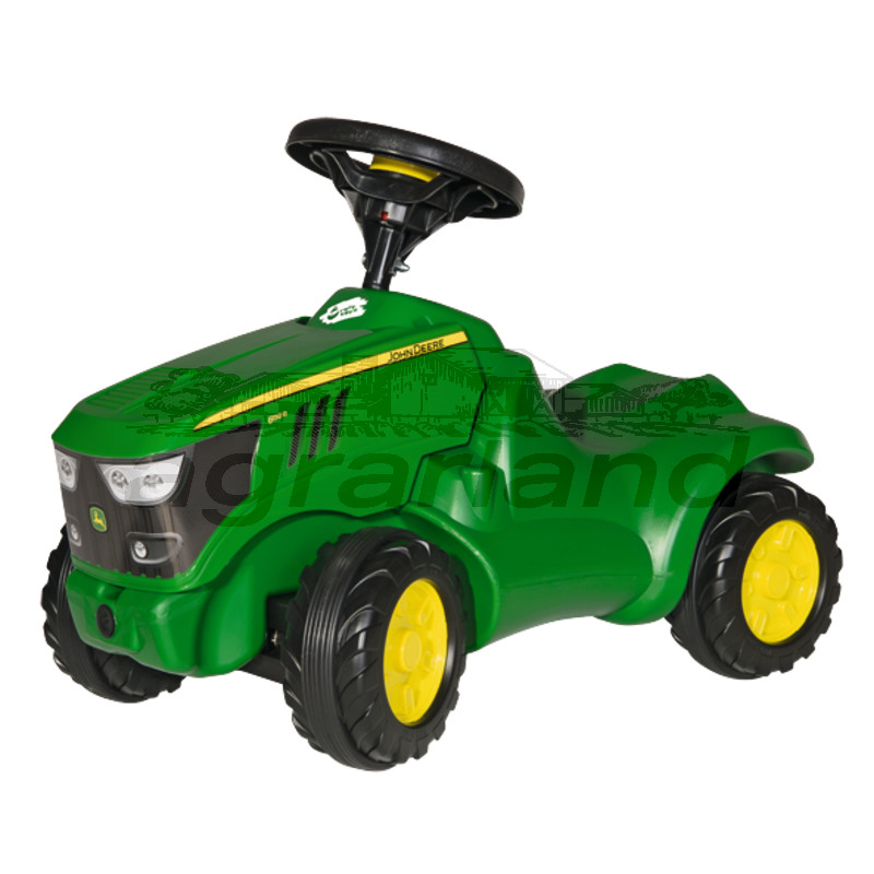 Rolly-Minitrac John Deere 6150 R Rolly Toys