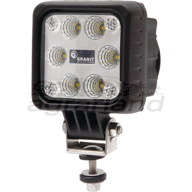 Arbeitsscheinwerfer LED für Fernfeld-Ausleuchtung