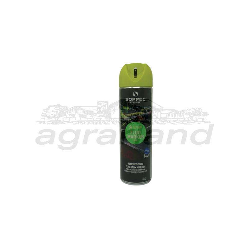 Forstmarkierungsspray Soppec Fluo Marker, versch. Farben
