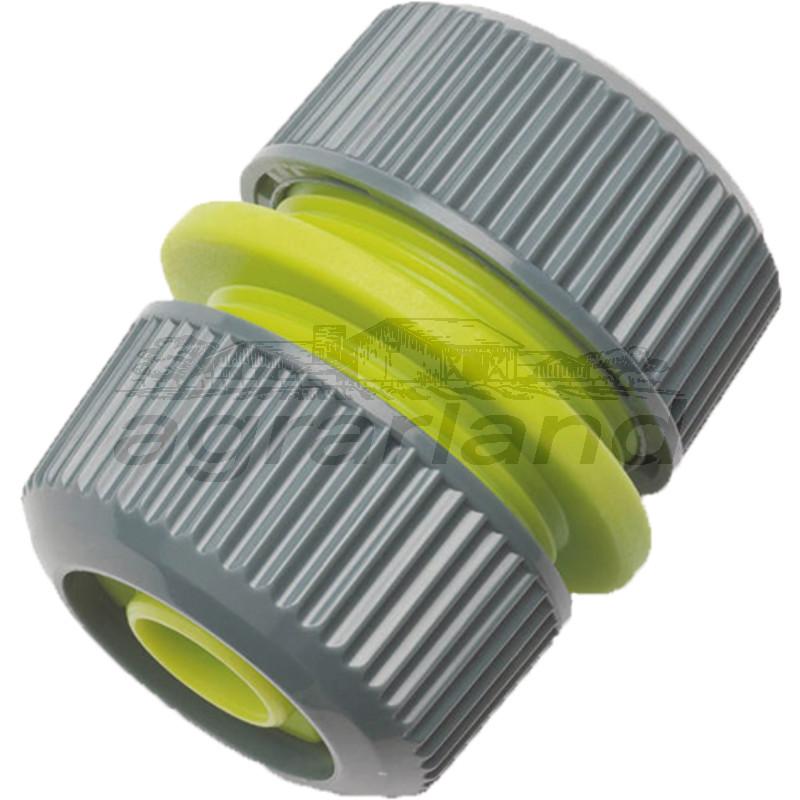 Klicksystem-Kunststoff - Schlauchverbinder